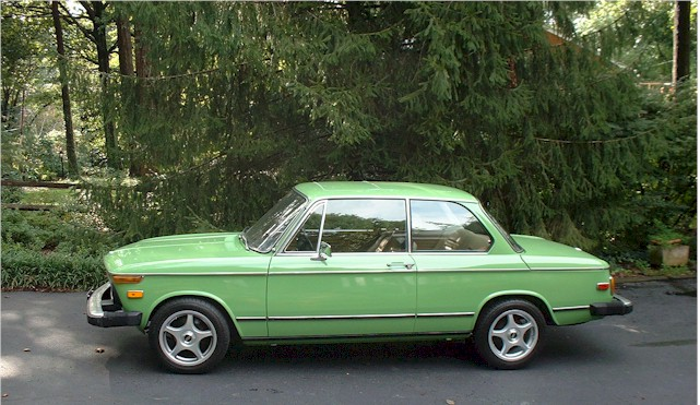 1974 bmw 2002tii for sale. Black Bedroom Furniture Sets. Home Design Ideas