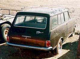 1965 opel kadett station wagon 1965opelkadettrearg 24675 bytes sciox Choice Image