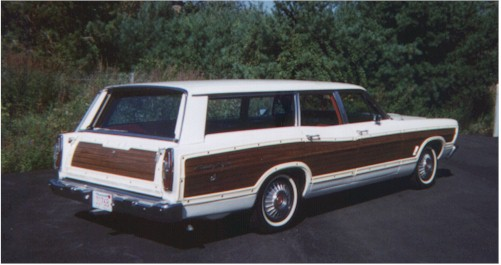 1967 ford country squire station wagon. Black Bedroom Furniture Sets. Home Design Ideas
