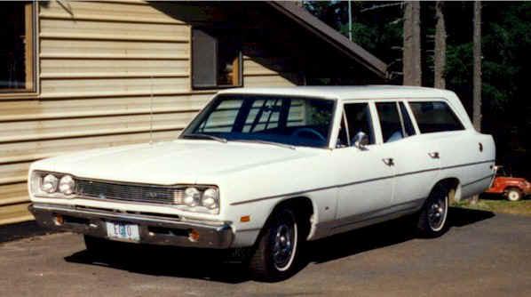 Juniperx S Journal Buick Chevy Dodge Cadillac Ih