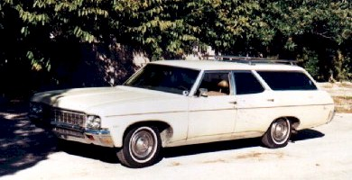 Automobile Brand's Of The Past..,: Station Wagons Of The Past...,