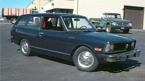 Toyota on 1974 Toyota Corolla Jpg  36266 Bytes