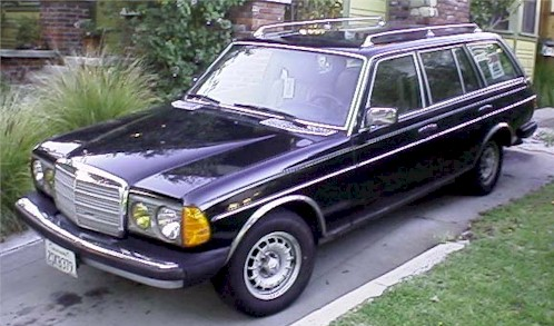 Mercedez Benz on 1982 Mercedes Benz 300td Jpg  59411 Bytes