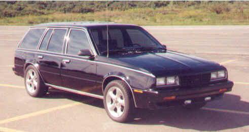 1986 chevy cavalier station wagon stationwagon com
