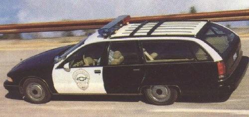 1991 Chevrolet Caprice 36439 Bytes